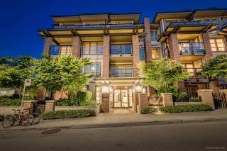 Photo 20: 317 738 E 29TH Avenue in Vancouver: Fraser VE Condo for sale (Vancouver East)  : MLS®# R2080026