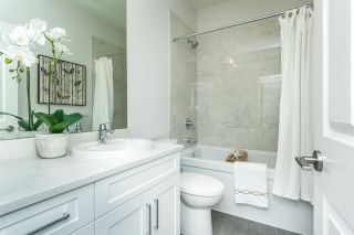 Photo 17: 11 20723 FRASER Highway in Langley: Langley City Townhouse for sale : MLS®# R2377585