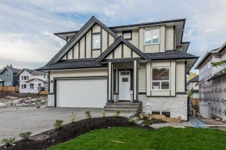 Photo 1: 11240 243 Street in Maple Ridge: Cottonwood MR House for sale : MLS®# R2192436