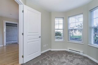 """Photo 12: 110 20200 56 Avenue in Langley: Langley City Condo for sale in """"THE BENTLEY"""" : MLS®# R2155077"""
