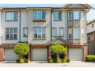 """Photo 2: 27 14838 61 Avenue in Surrey: Sullivan Station Townhouse for sale in """"Sequoia"""" : MLS®# R2494973"""