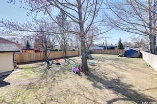 Photo 43: 311 Cedar Avenue in Dalmeny: Residential for sale : MLS®# SK851597