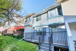 Photo 49: 7 Patina Point SW in Calgary: Patterson Row/Townhouse for sale : MLS®# A1126109
