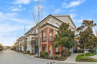 "Photo 1: 35 2423 AVON Place in Port Coquitlam: Riverwood Townhouse for sale in ""DOMINION"" : MLS®# R2542095"