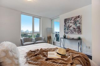 """Photo 20: 605 125 MILROSS Avenue in Vancouver: Downtown VE Condo for sale in """"Creekside"""" (Vancouver East)  : MLS®# R2618002"""
