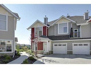 Photo 1: 26 WEST SPRINGS Lane SW in Calgary: Bungalow for sale : MLS®# C3578748