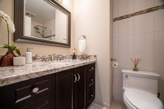 """Photo 21: 409 1236 W 8TH Avenue in Vancouver: Fairview VW Condo for sale in """"GALLERIA II"""" (Vancouver West)  : MLS®# R2554793"""