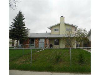 Photo 1: 168 PIPELINE Road East in WINNIPEG: Maples / Tyndall Park Residential for sale (North West Winnipeg)  : MLS®# 1310427