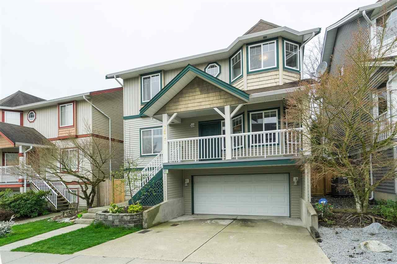 """Main Photo: 6627 205 Street in Langley: Willoughby Heights House for sale in """"WILLOW RIDGE"""" : MLS®# R2407803"""