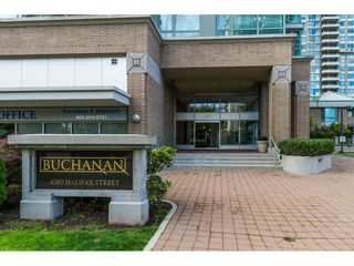 Photo 2: 2103 4380 HALIFAX Street in Burnaby: Brentwood Park Condo for sale (Burnaby North)  : MLS®# R2097728