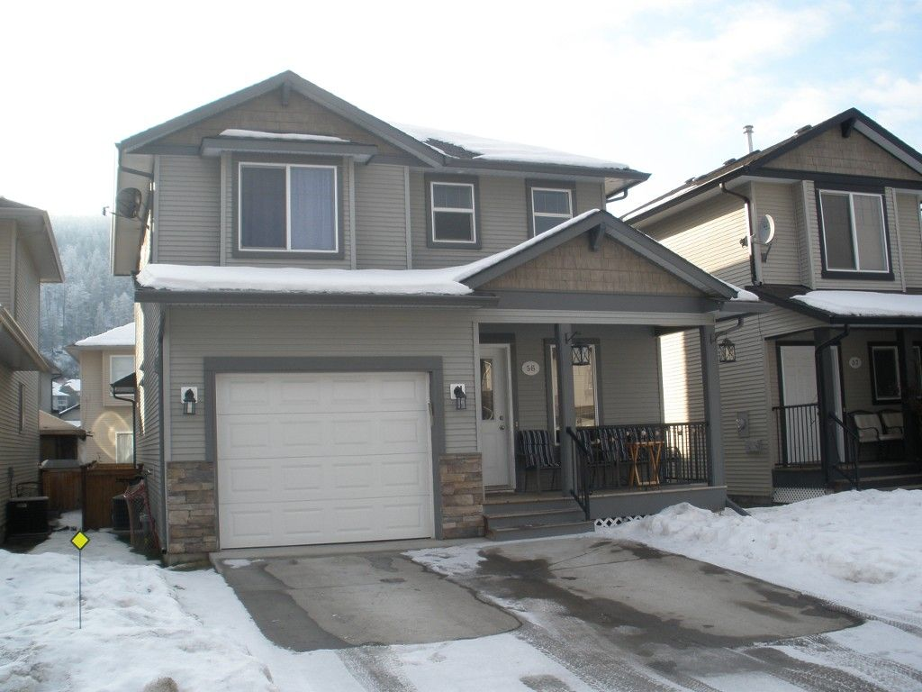 Main Photo: 56-1760 Copperhead Drive in Kamloops: Pineview House for sale : MLS®# 120349