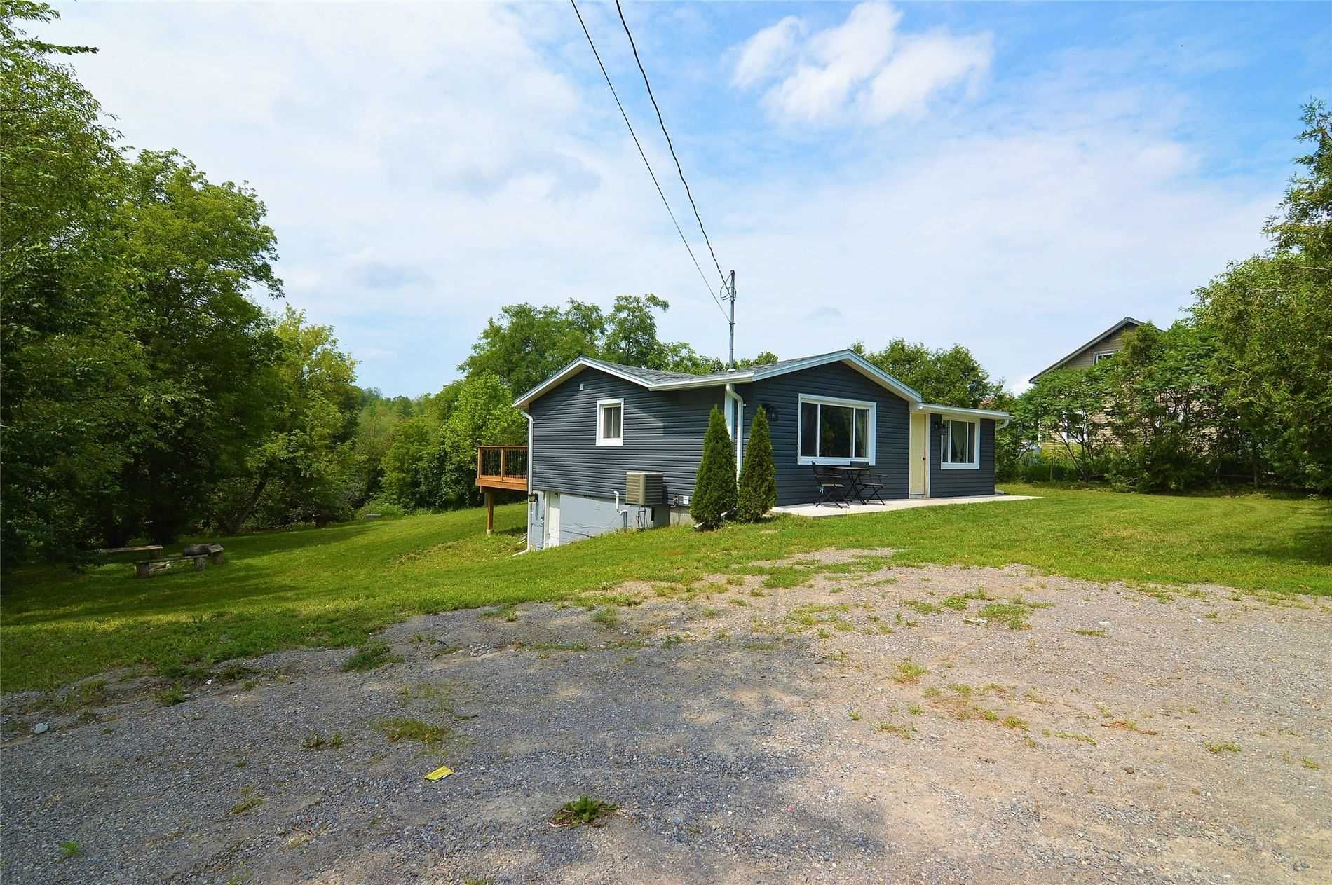 Main Photo: 5142 County 25 Road in Trent Hills: Warkworth House (Bungalow) for sale : MLS®# X5309240