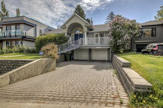 Photo 1: 1916 10A Street SW in Calgary: Upper Mount Royal Detached for sale : MLS®# A1016664