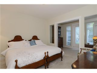 """Photo 8: 114 3188 W 41ST Avenue in Vancouver: Kerrisdale Condo for sale in """"THE LANESBOROUGH"""" (Vancouver West)  : MLS®# V1063940"""