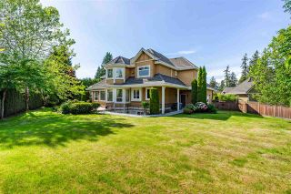 Photo 28: 3312 144A Street in Surrey: Elgin Chantrell House for sale (South Surrey White Rock)  : MLS®# R2456700