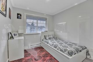"""Photo 21: 208 1567 GRANT Avenue in Port Coquitlam: Glenwood PQ Townhouse for sale in """"THE GRANT"""" : MLS®# R2557792"""