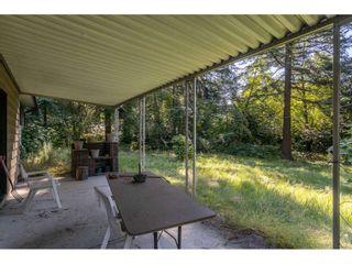 Photo 24: 13458 58 Avenue in Surrey: Panorama Ridge House for sale : MLS®# R2478163