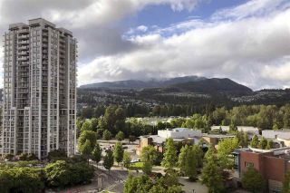 "Photo 19: 1101 3007 GLEN Drive in Coquitlam: North Coquitlam Condo for sale in ""Evergreen by Bosa"" : MLS®# R2276119"