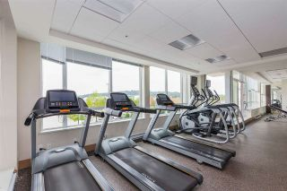 """Photo 18: 607 2978 GLEN Drive in Coquitlam: North Coquitlam Condo for sale in """"GRAND CENTRAL"""" : MLS®# R2302691"""