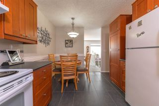 Photo 6: 44 LACOMBE Point: St. Albert Townhouse for sale : MLS®# E4253325
