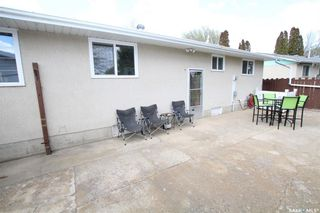 Photo 30: 814 Matheson Drive in Saskatoon: Massey Place Residential for sale : MLS®# SK773540