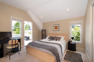 Photo 30: 4457 WELWYN STREET in Vancouver: Victoria VE Townhouse for sale (Vancouver East)  : MLS®# R2464051