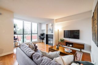 "Photo 3: 306 55 ALEXANDER Street in Vancouver: Downtown VE Condo for sale in ""55 ALEXANDER"" (Vancouver East)  : MLS®# R2534149"
