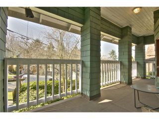 Photo 5: 3584 MARSHALL ST in Vancouver: Grandview VE House for sale (Vancouver East)  : MLS®# V1012094