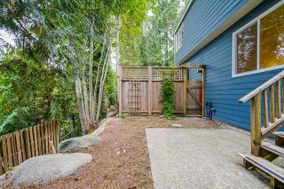 """Photo 37: 9 2590 AUSTIN Avenue in Coquitlam: Coquitlam East Townhouse for sale in """"Austin Woods"""" : MLS®# R2617882"""