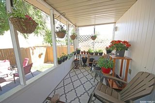 Photo 34: 7010 Lawrence Drive in Regina: Rochdale Park Residential for sale : MLS®# SK858455