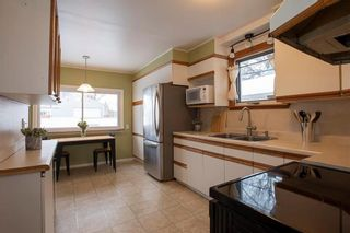 Photo 7: 70 Handyside Avenue in Winnipeg: St Vital Residential for sale (2D)  : MLS®# 202101335