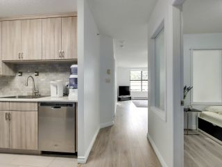 """Photo 6: 309 5288 MELBOURNE Street in Vancouver: Collingwood VE Condo for sale in """"EMERALD PARK PLACE"""" (Vancouver East)  : MLS®# R2616296"""