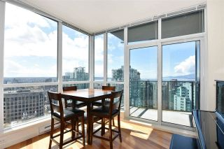 """Photo 7: 3704 1189 MELVILLE Street in Vancouver: Coal Harbour Condo for sale in """"THE MELVILLE"""" (Vancouver West)  : MLS®# R2589411"""