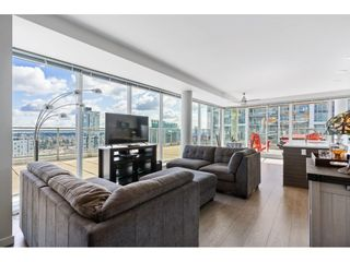 """Photo 14: 2703 13303 CENTRAL Avenue in Surrey: Whalley Condo for sale in """"The Wave at Central City"""" (North Surrey)  : MLS®# R2557786"""
