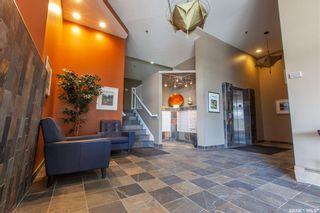 Photo 3: 409 2213 Adelaide Street East in Saskatoon: Nutana S.C. Residential for sale : MLS®# SK766356