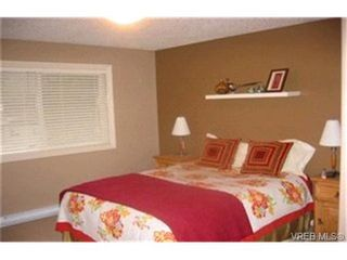 Photo 7:  in VICTORIA: VR Six Mile Row/Townhouse for sale (View Royal)  : MLS®# 420891