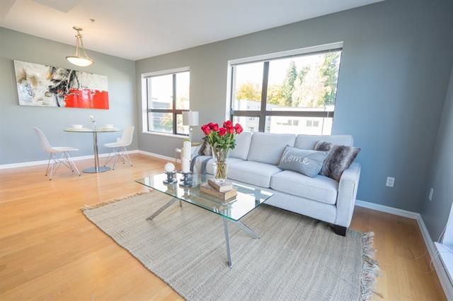 Main Photo: #407-997 W 22ND AV in VANCOUVER: Cambie Condo for sale (Vancouver West)  : MLS®# R2011235