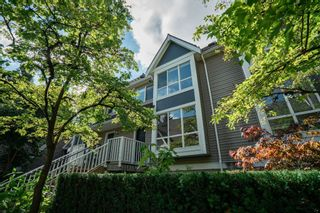 """Photo 37: 9 1027 LYNN VALLEY Road in North Vancouver: Lynn Valley Townhouse for sale in """"RIVER ROCK"""" : MLS®# R2621283"""