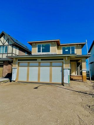 Main Photo: 30 Coopersfield Park SW: Airdrie Detached for sale : MLS®# A1142553