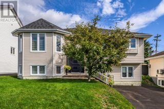 Photo 1: 4 Eaton Place in St. John's: House for sale : MLS®# 1237793