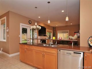 Photo 9: 5063 Clutesi St in VICTORIA: SE Cordova Bay House for sale (Saanich East)  : MLS®# 684527