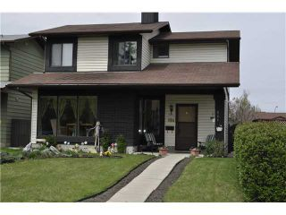 Photo 1: 561 SUMMERWOOD Place SE: Airdrie Residential Detached Single Family for sale : MLS®# C3522939