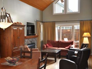 Photo 3: 151 1080 RESORT DRIVE in PARKSVILLE: PQ Parksville Row/Townhouse for sale (Parksville/Qualicum)  : MLS®# 774595
