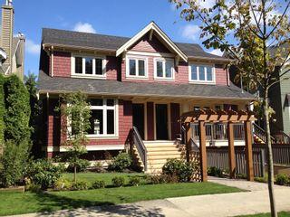 Main Photo: 2557 8TH Ave W in Vancouver: Kitsilano Home for sale ()  : MLS®# V976858