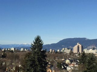 """Photo 12: 706 4083 CAMBIE Street in Vancouver: Cambie Condo for sale in """"Cambie Star"""" (Vancouver West)  : MLS®# R2242949"""