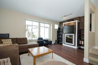 "Photo 4: 50 6299 144TH Street in Surrey: Sullivan Station Townhouse for sale in ""ALTURA"" : MLS®# F1215984"