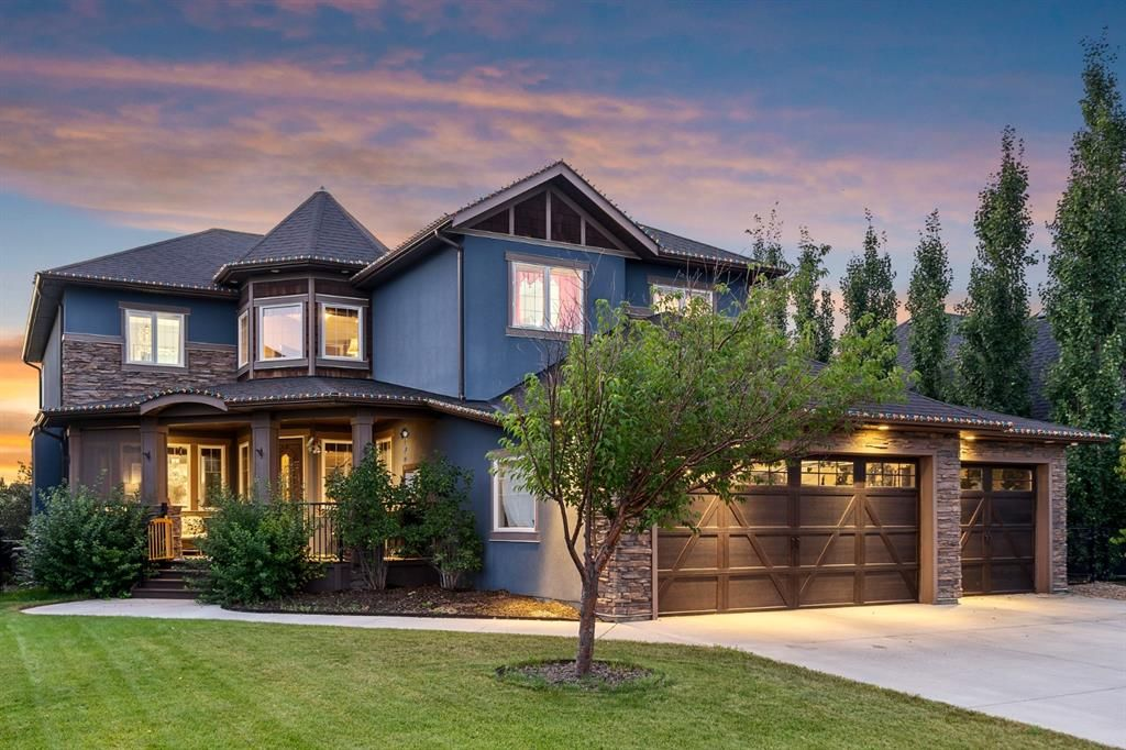Main Photo: 128 Ranch Road: Okotoks Detached for sale : MLS®# A1138321