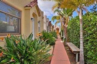 Photo 2: NORMAL HEIGHTS Condo for sale : 2 bedrooms : 4732 Oregon in San Diego