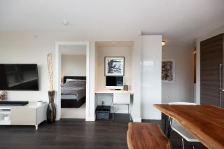 """Photo 15: 703 602 COMO LAKE Avenue in Coquitlam: Coquitlam West Condo for sale in """"UPTOWN 1 BY BOSA"""" : MLS®# R2587735"""