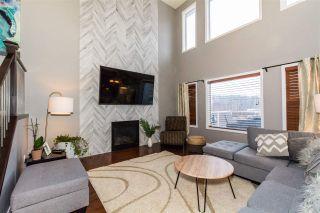 Photo 10: 22 AMEENA Drive: Leduc House for sale : MLS®# E4225006